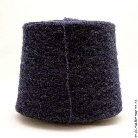 Вязание ручной работы. Ярмарка Мастеров - ручная работа. Купить Пряжа 80% мохер, 20% нейлон. Италия. Handmade.