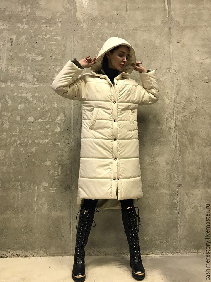 Insulated coat womens VENTA, Coats, Moscow,  Фото №1