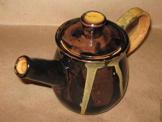 Чайники, кофейники ручной работы. Ярмарка Мастеров - ручная работа. Купить Чайник заварочный. Handmade. Чайник, чайник заварочный