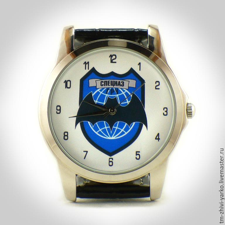 Купить часы наручные с символикой гру
