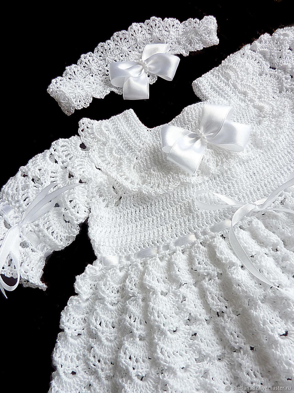Белое Чудо Платье