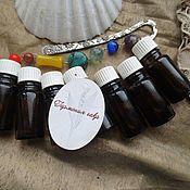 Косметика ручной работы handmade. Livemaster - original item Complex kompozitsii essential oils