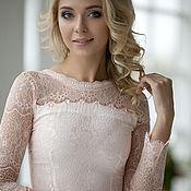 Одежда handmade. Livemaster - original item Dress In