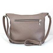 Сумки и аксессуары handmade. Livemaster - original item Bag with shoulder strap and pocket. Handmade.