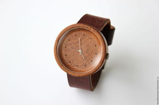 Наручные часы из титана купить
