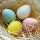 Яйцо перепелиное - 12 гр, 190р