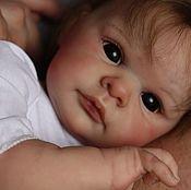 Кукла реборн Ева