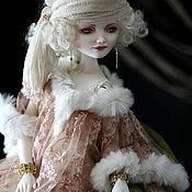 Куклы и игрушки ручной работы. Ярмарка Мастеров - ручная работа Marion. Handmade.