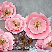 Свадебный салон ручной работы. Ярмарка Мастеров - ручная работа Роза-символ любви!. Handmade.