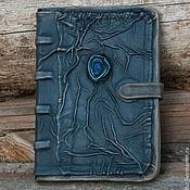 Сумки и аксессуары ручной работы. Ярмарка Мастеров - ручная работа Обложка для Pocketbook 626. Handmade.