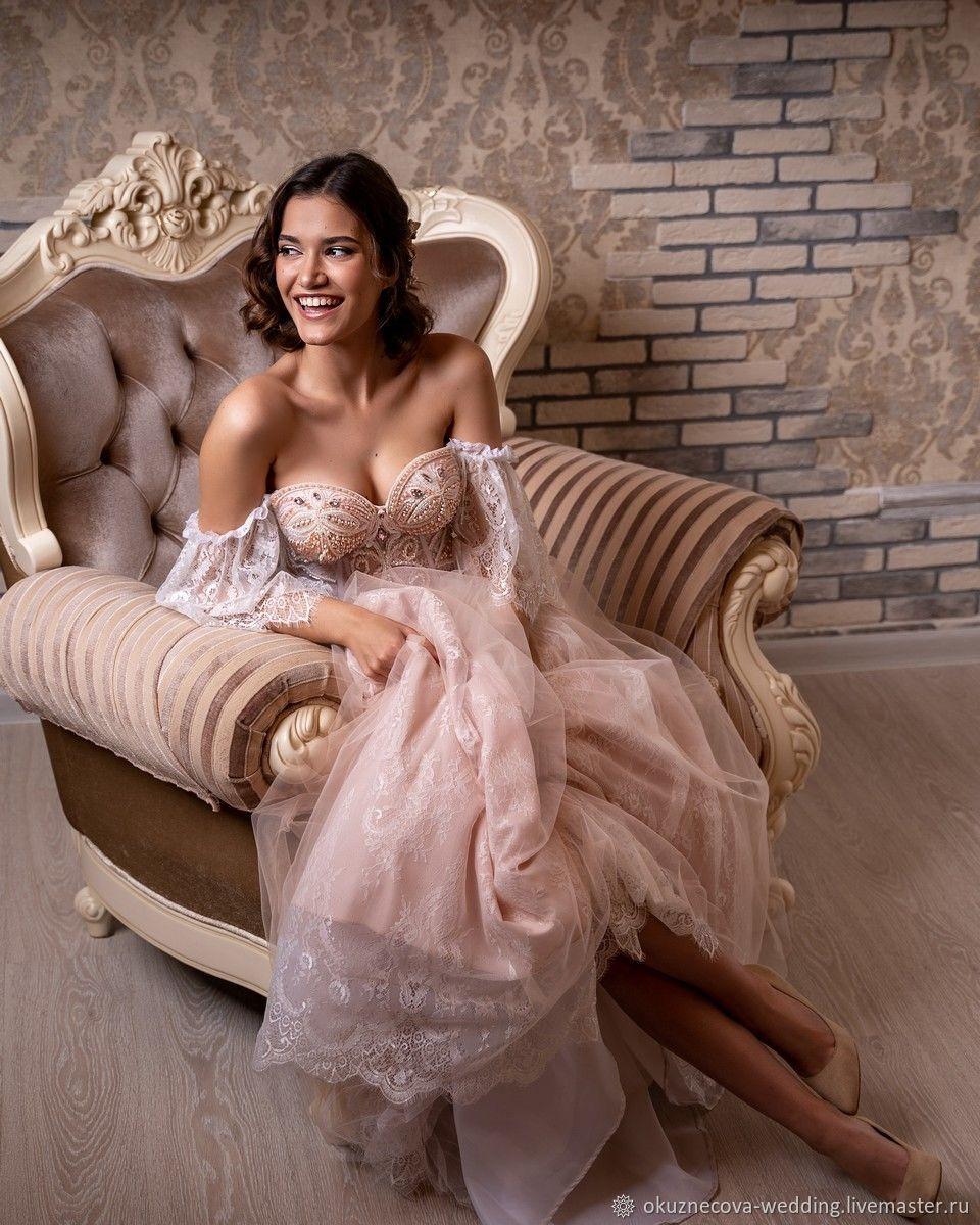 Свадебное платье Полли, Платья, Владимир,  Фото №1