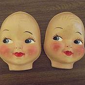 Куклы и игрушки ручной работы. Ярмарка Мастеров - ручная работа Близнецы). Handmade.