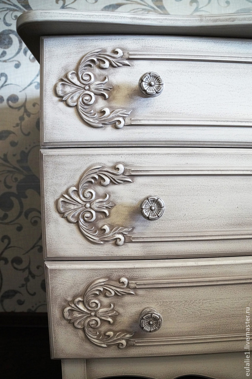 Комод с резьбой, Комоды, Таганрог,  Фото №1