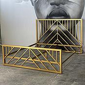 Для дома и интерьера handmade. Livemaster - original item Catalonia bed. Handmade.