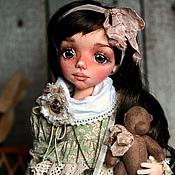 Куклы и игрушки ручной работы. Ярмарка Мастеров - ручная работа Елена.. Handmade.