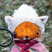 Куклы и игрушки ручной работы. Ярмарка Мастеров - ручная работа Осень. Handmade.