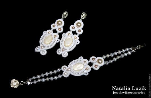 свадебные украшения купить, свадебные украшения для невесты, красивые свадебные украшения