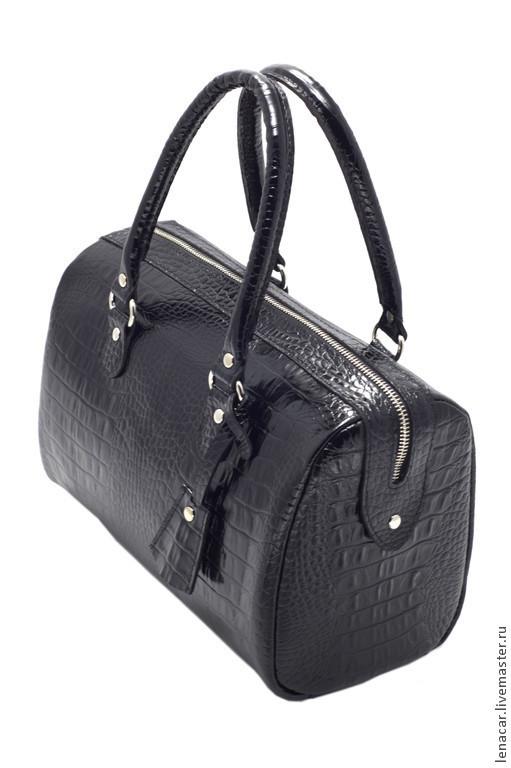 Женские сумки ручной работы. Ярмарка Мастеров - ручная работа. Купить Женская кожаная сумка 252. Handmade. Оригинальная сумка