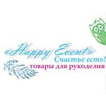 Happy event - Ярмарка Мастеров - ручная работа, handmade