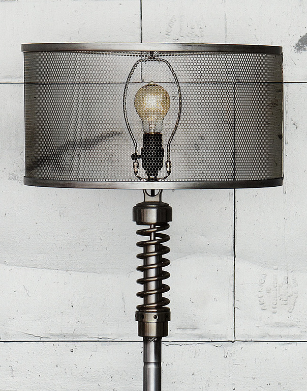 Художественное Стекло Лампы