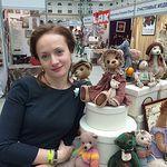 Юлия  Бандурка - Ярмарка Мастеров - ручная работа, handmade