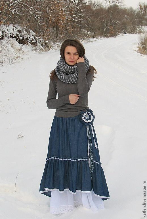 юбка в пол 2013 отзывы: