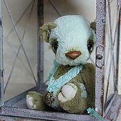 Куклы и игрушки ручной работы. Ярмарка Мастеров - ручная работа GreenTea (ГринТи - ЗеленыйЧай). Handmade.