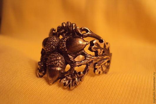 Кольца ручной работы. Ярмарка Мастеров - ручная работа. Купить Кольцо Процветания. Handmade. Серебряный, ручная работа, ring, handmade