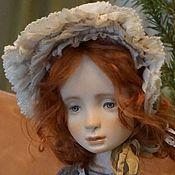 Джейн. Коллекционная авторская кукла.