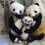 Куклы и игрушки ручной работы. Ярмарка Мастеров - ручная работа Happy Together. Handmade.