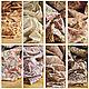 Куклы и игрушки ручной работы. Набор тканей пэчворк (поплин пурпурный). Материалы для лоскутного шитья. Интернет-магазин Ярмарка Мастеров.