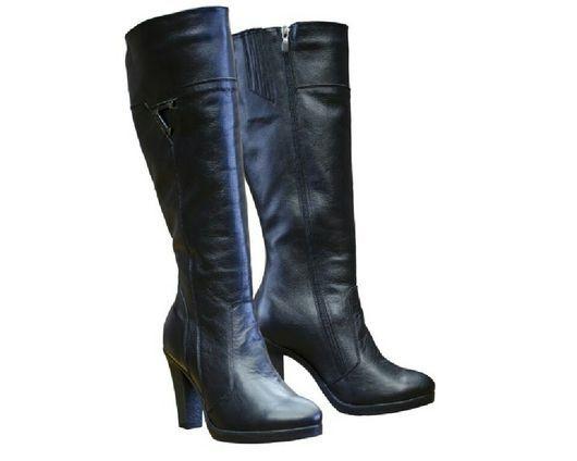 Обувь ручной работы. Ярмарка Мастеров - ручная работа. Купить Сапоги женские зимние. Handmade. Сапоги, Сапожки, обувь