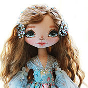 Куклы и игрушки ручной работы. Ярмарка Мастеров - ручная работа Принцесса из Волшебной Страны. Handmade.