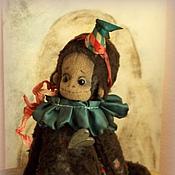 Куклы и игрушки ручной работы. Ярмарка Мастеров - ручная работа Пип.. Handmade.