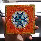 Фен-шуй и эзотерика handmade. Livemaster - original item Yantra Of Mars. Handmade.