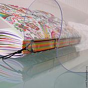 """Блокноты ручной работы. Ярмарка Мастеров - ручная работа SOULBOOK-ART """"AQUARELLE 01"""". Handmade."""