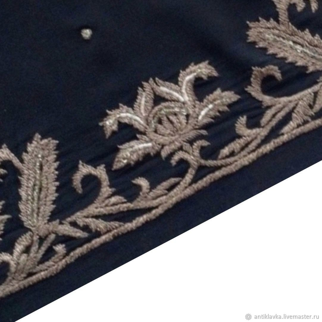 Fabric French antique, Fabric, Moscow,  Фото №1