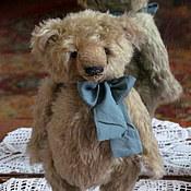 Куклы и игрушки ручной работы. Ярмарка Мастеров - ручная работа Медведь, настоящийджентельмен. Handmade.