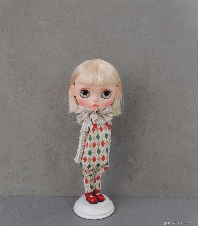 Комплект одежды для Блайз, Одежда для кукол, Ставрополь,  Фото №1