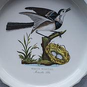 Блюдо для запекания Portmeirion, серия Birds of Britain