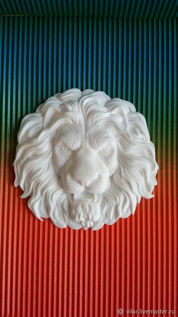 Лев большой, Декор для декупажа и росписи, Балашиха,  Фото №1