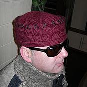 Одежда handmade. Livemaster - original item The Cap