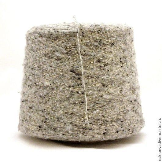 Вязание ручной работы. Ярмарка Мастеров - ручная работа. Купить Пряжа 100% мохер. Италия. Handmade. Пряжа, пряжа в наличии