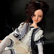 Куклы и игрушки handmade. Livemaster - original item OOAK Art Doll. Handmade.