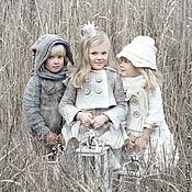 Одежда ручной работы. Ярмарка Мастеров - ручная работа Лакомка из зимней сказки... Handmade.