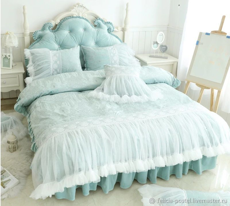 'Fluff ' - a set of the most delicate flannels, Bedding sets, Cheboksary,  Фото №1
