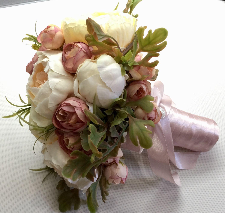 Дублер свадебного букет невесты купить москва, роза нарцисс апрелевка
