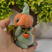 Куклы и игрушки ручной работы. Ярмарка Мастеров - ручная работа Pumpkin. Handmade.