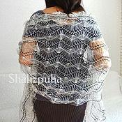 Аксессуары handmade. Livemaster - original item Knitted stole