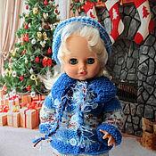 Куклы и игрушки ручной работы. Ярмарка Мастеров - ручная работа Комплект для  Инны, Анны или Беби Борн. Handmade.